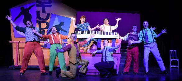 'Hot Shoe Shuffle' // Savoyards Musical Theatre