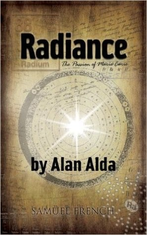 Radiance - The Passion of Marie Curie - Lind Lane Theatre