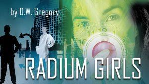 Radium Girls (Centenary Theatre Group) @ Chelmer Community Hall