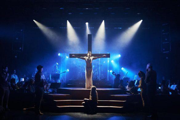 Jesus Christ Superstar - Lynch & Paterson