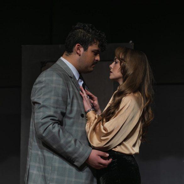 'The 39 Steps' // Introspect Theatre Company
