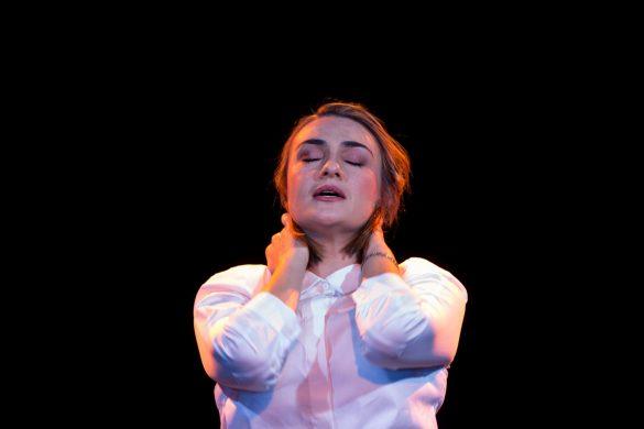 'Prima Facie' // Queensland Theatre