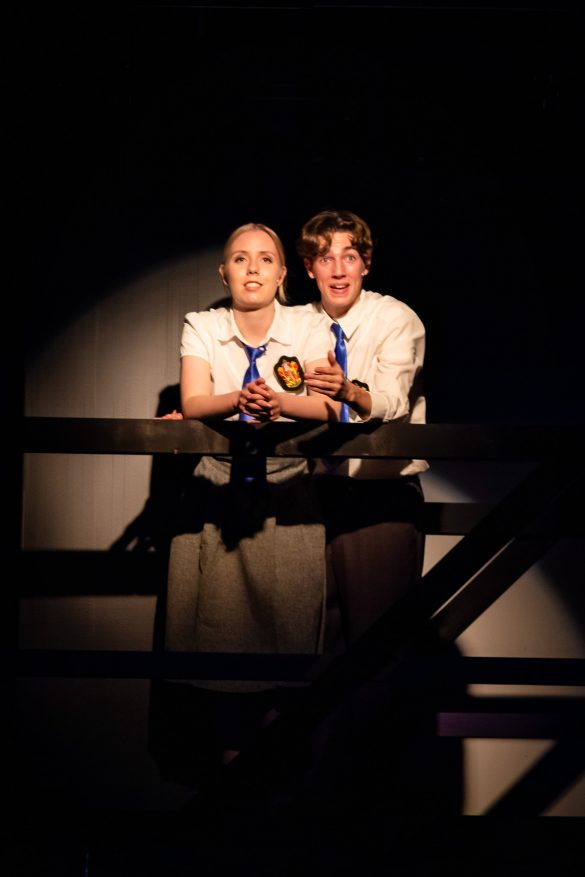 'Our House' // Brisbane Arts Theatre
