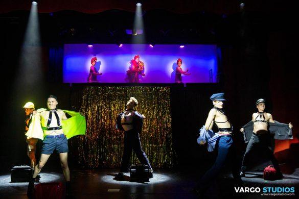 Spotlight Theatrical Company - Priscilla: Queen of the Desert