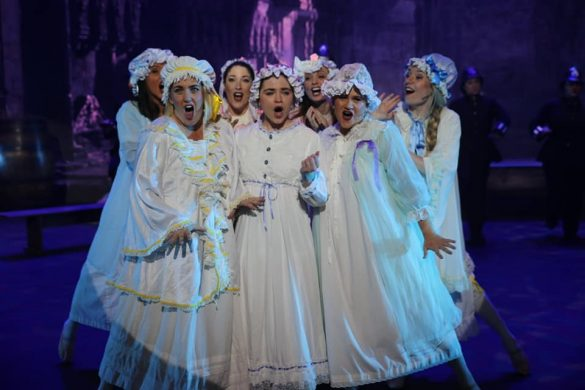'Pirates of Penzance' // Ipswich Musical Theatre