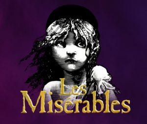 Les Misérables (Lynch & Paterson) @ Hayward Street Studios, Harvest Rain Theatre Company