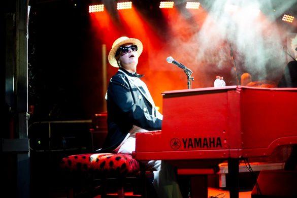 'Elton John Tribute Show' // Beyond the Yellow Brick Road